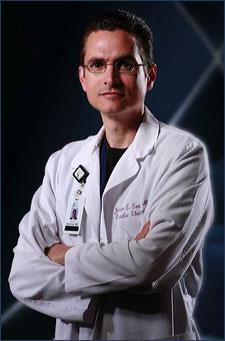 Javier Sanchez, M.D.